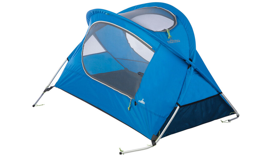 Nomad Kids Travel Bed tent turquoise